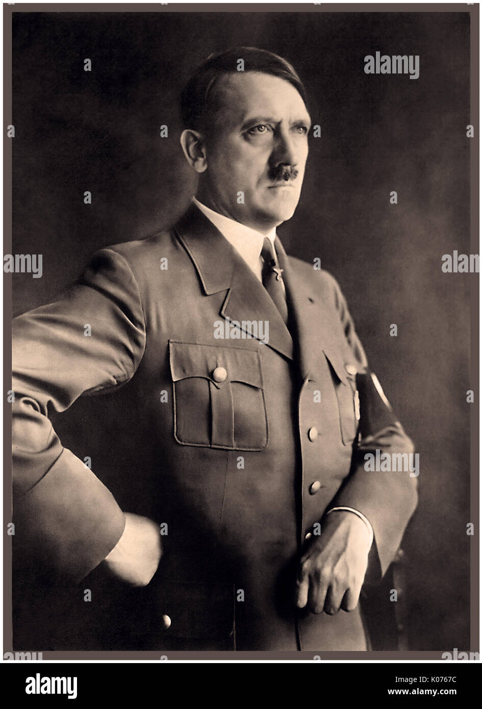 nazi germany and adolf hitler The gun laws of adolf hitler's nazi germany are often cited during debates on gun control in the united states, but should they be.