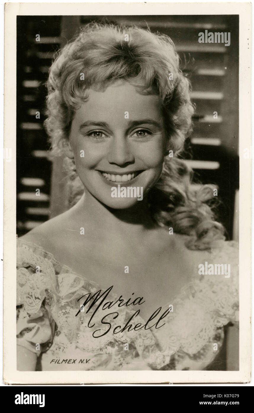 Jacques schell photographe synthesis of all pictures from www - Maria Schell 1926 2005 Austrian Actress In British And American Films Date