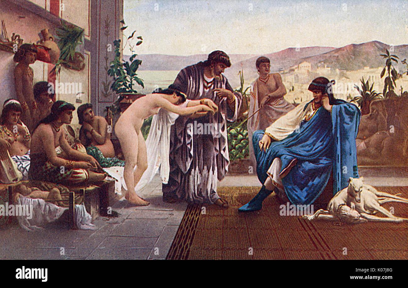 Slaves of rome new bdsm videogame futa futanari content 7