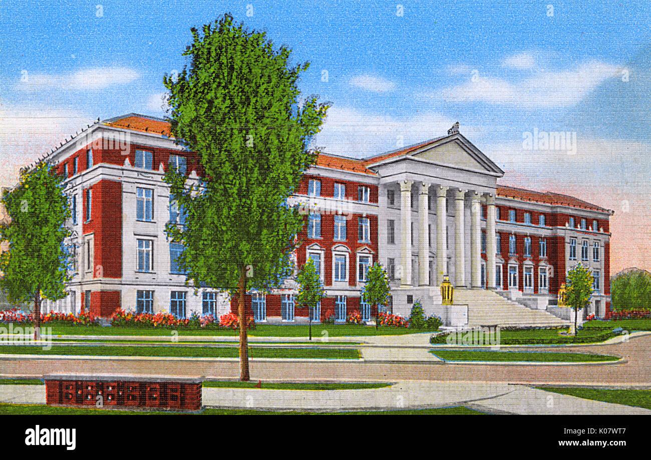 purdue university lafayette