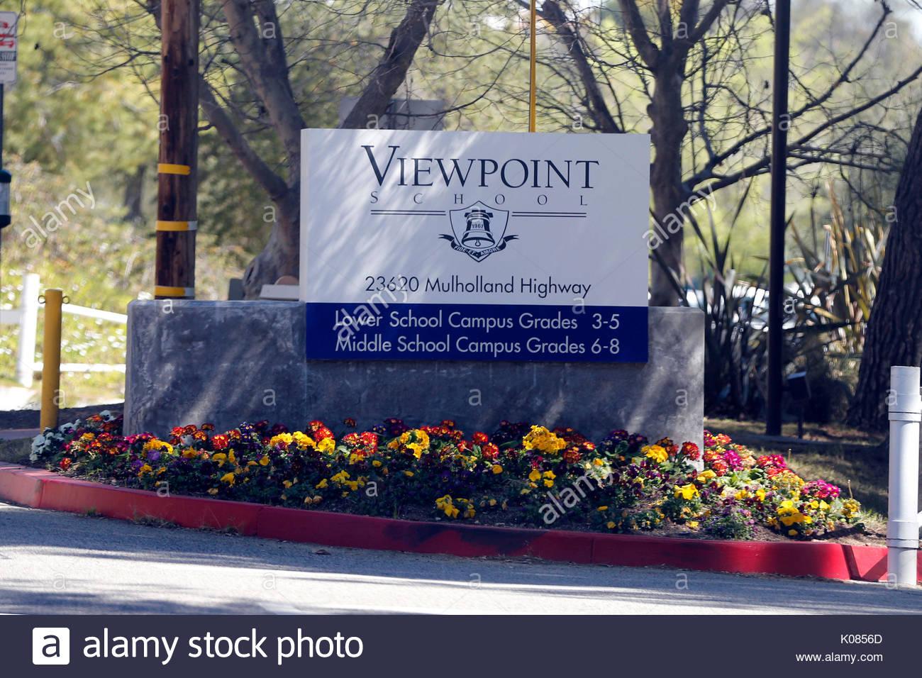 viewpoint school calabasas