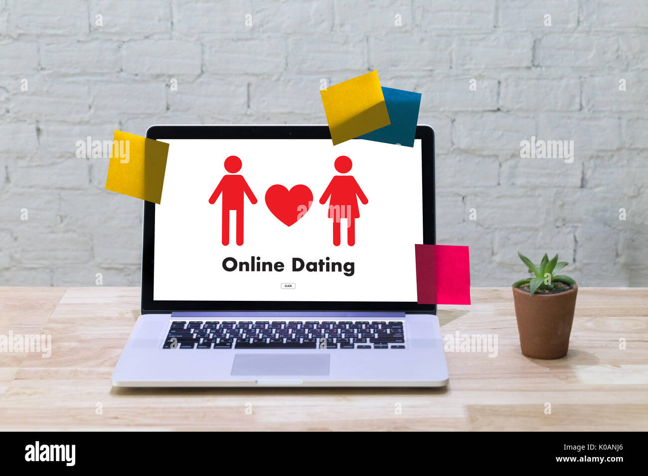 Serious Online Dating