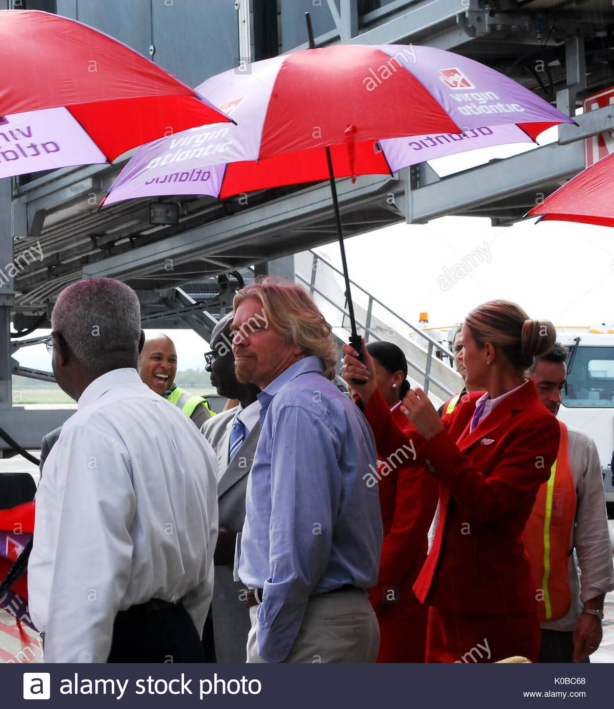 The Importance of Being Richard Branson