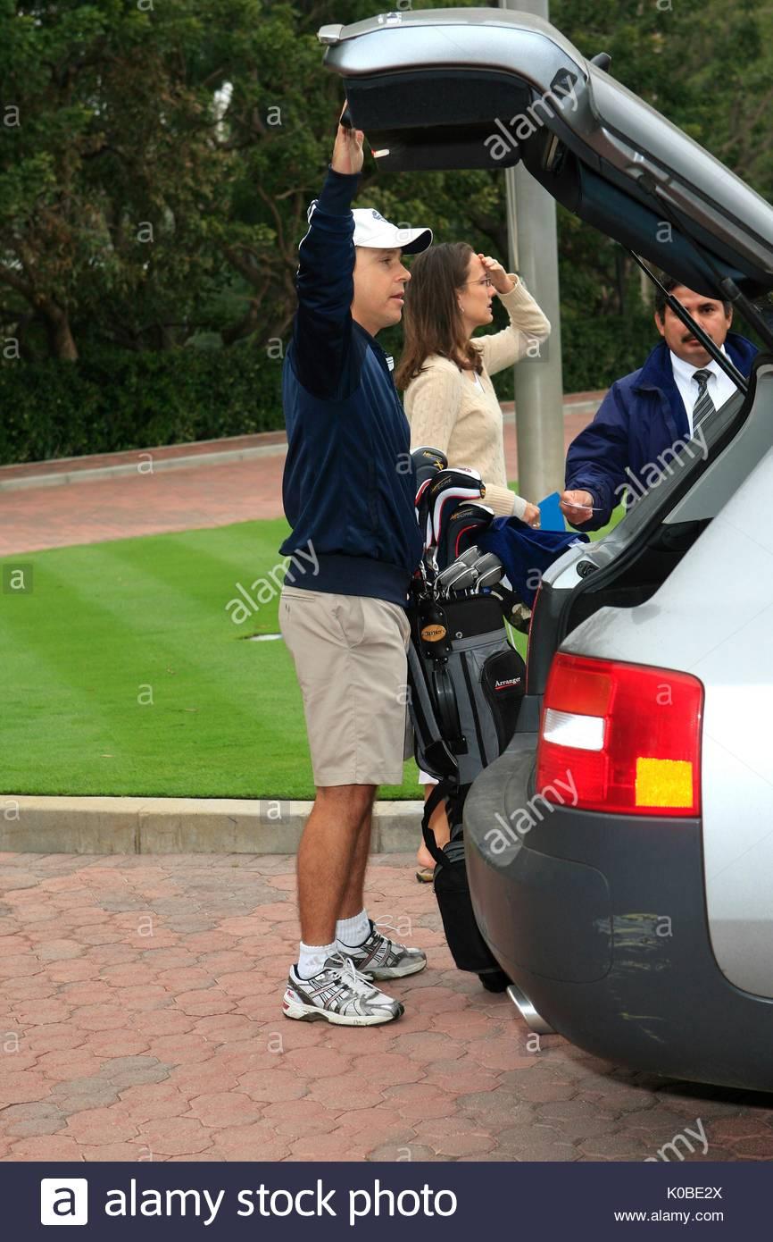 Broken Golf Club Stock Photos Amp Broken Golf Club Stock