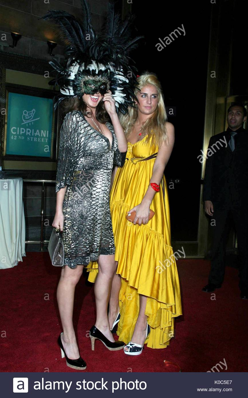 eva amurri and guest at a halloween party hosted by roberto and eva cavalli giuseppe cipriani and roberto cavalli vodka to benefit children in crisis and