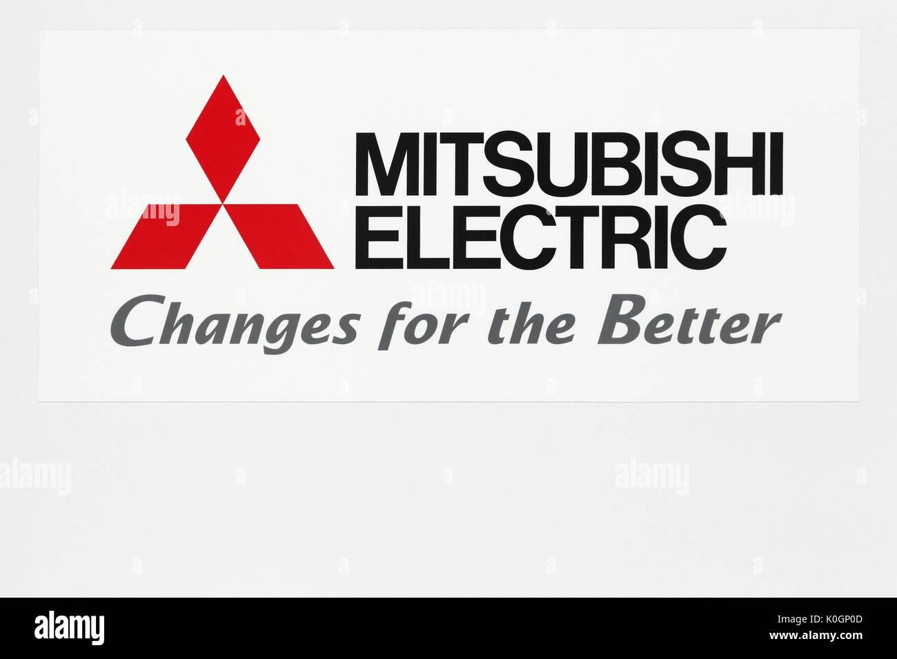 Mitsubishi Electric Car Ireland