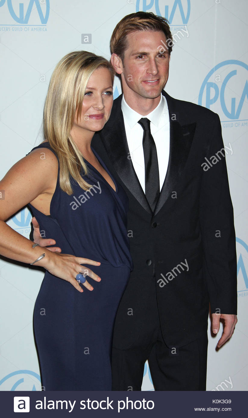 Jessica Capshaw Christopher Gavigan The 23rd Annual