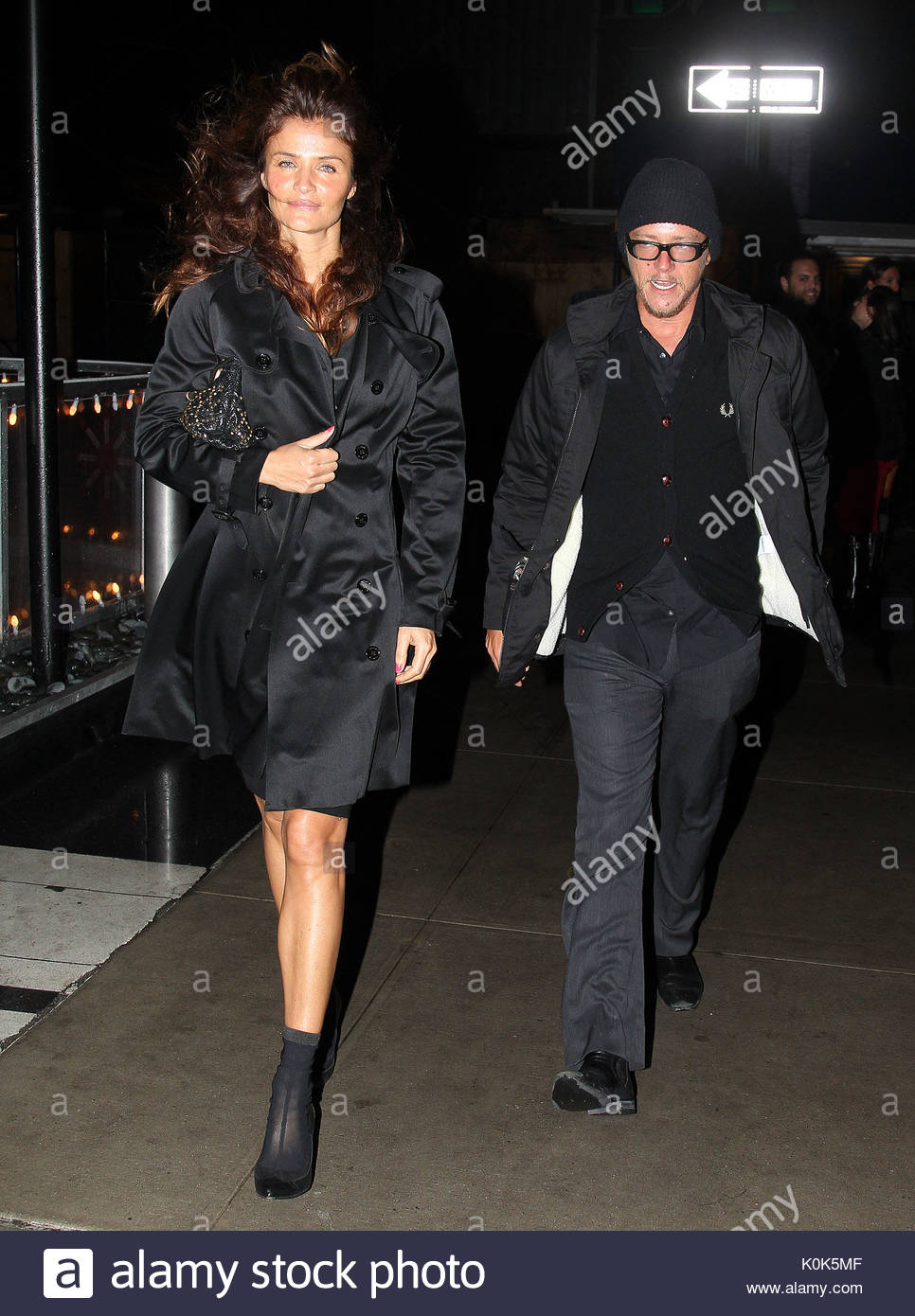 interpols paul banks dating helena christensen He is best known as the lead vocalist, lyricist, and guitarist of the rock band interpol banks paul banks to join helena christensen described banks.