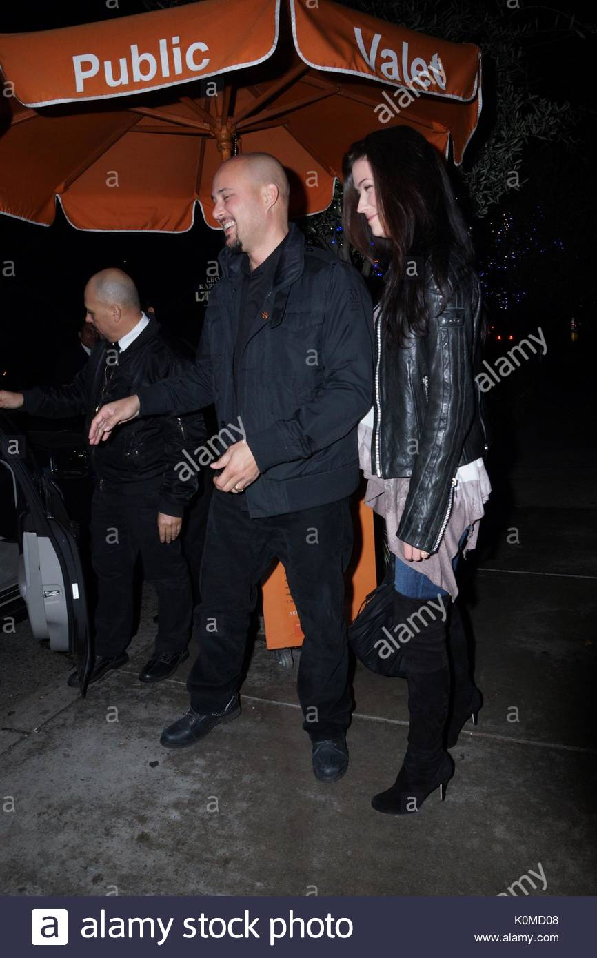 Cris Judd and wife Kelly A Wolfe. Cris Judd exits from The Little Door Cafe with his wife  sc 1 st  Alamy & Cris Judd and wife Kelly A Wolfe. Cris Judd exits from The Little ...