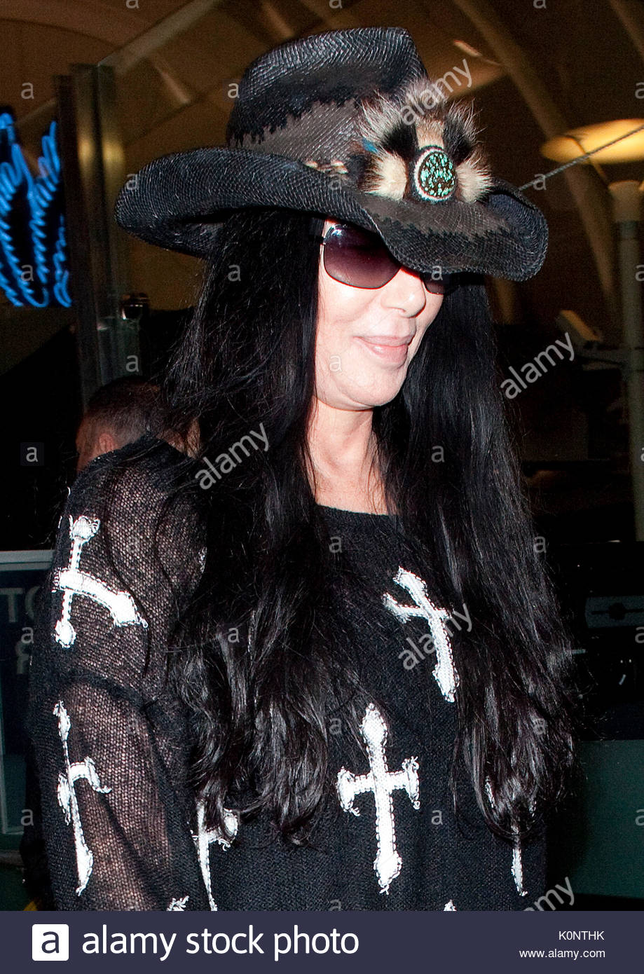 Cher Singer Stock Photos Amp Cher Singer Stock Images Alamy