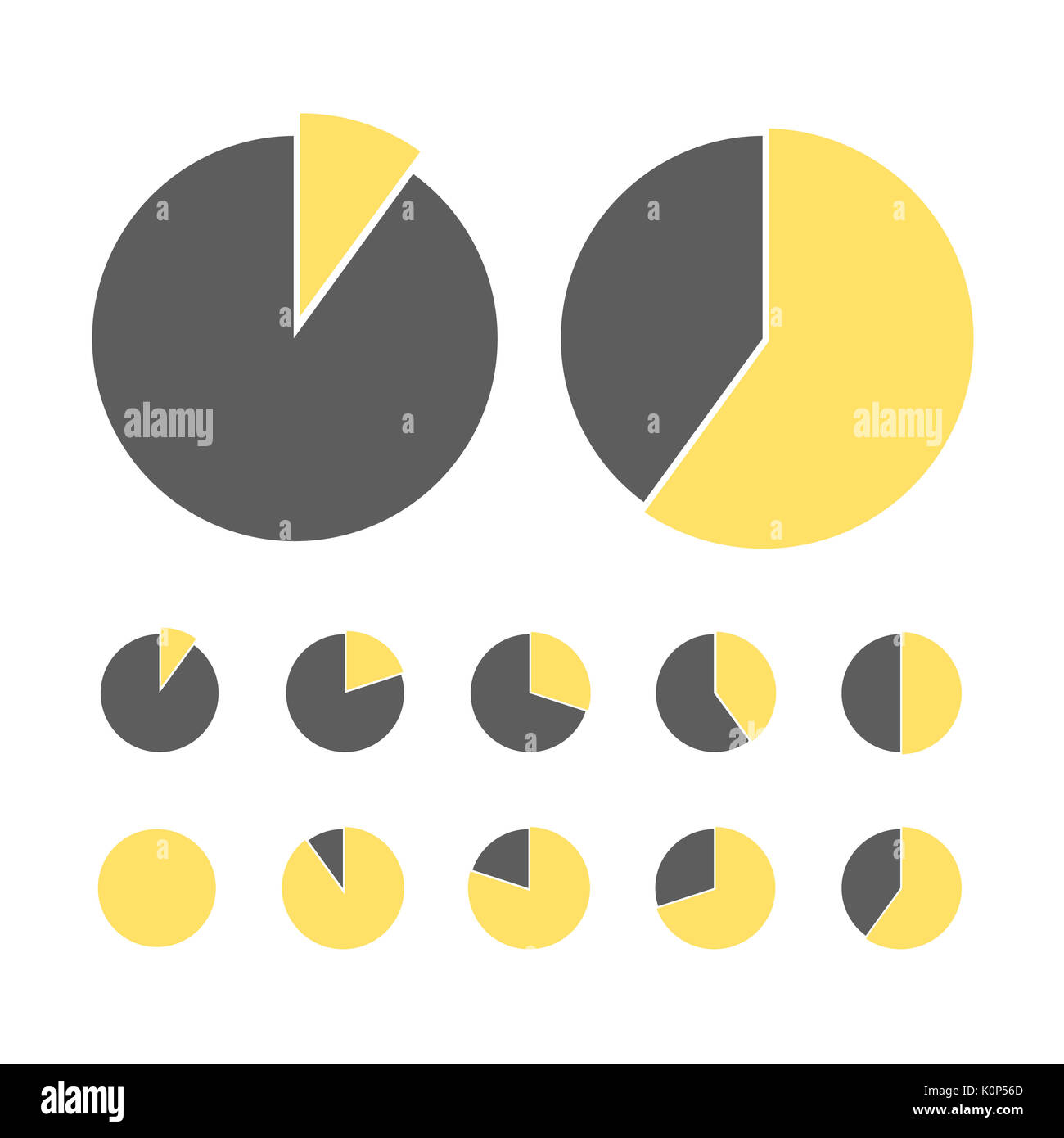 Data visualisation stock photos data visualisation stock images pie chart statistic concept business flow process diagram infographic elements for presentation percentage nvjuhfo Image collections
