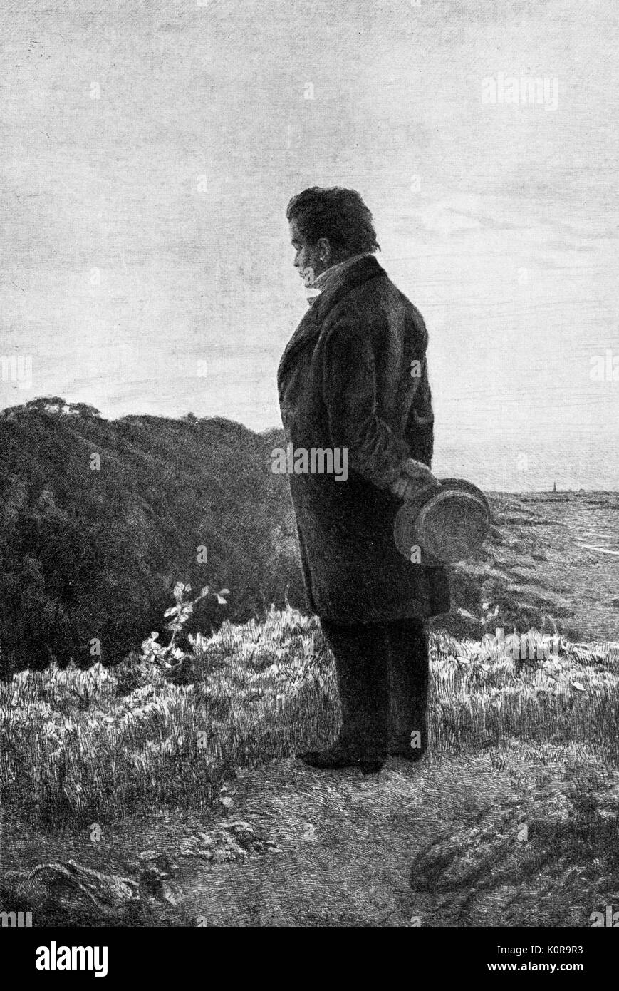 the musical achievements and influence of german composer ludwig van beethoven Ludwig van beethoven: ludwig van beethoven, german composer, the predominant musical figure in the transitional period between the classical and romantic eras.