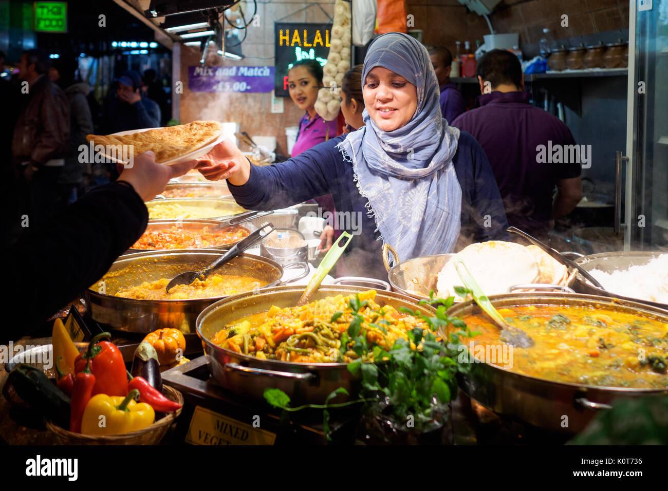 Kings Fast Food Indian Street Food