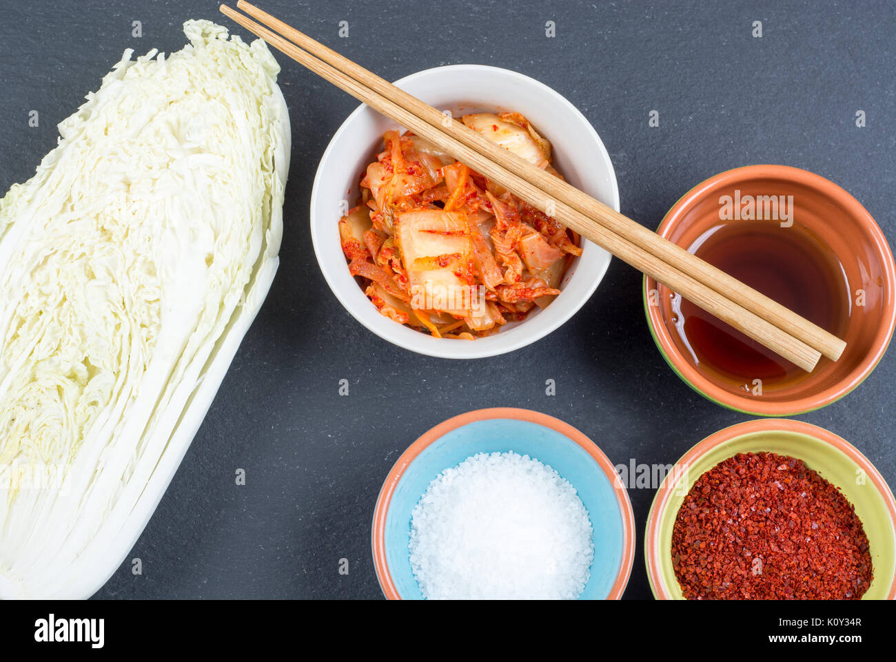 Fermented fish sauce stock photos fermented fish sauce for Korean fish sauce