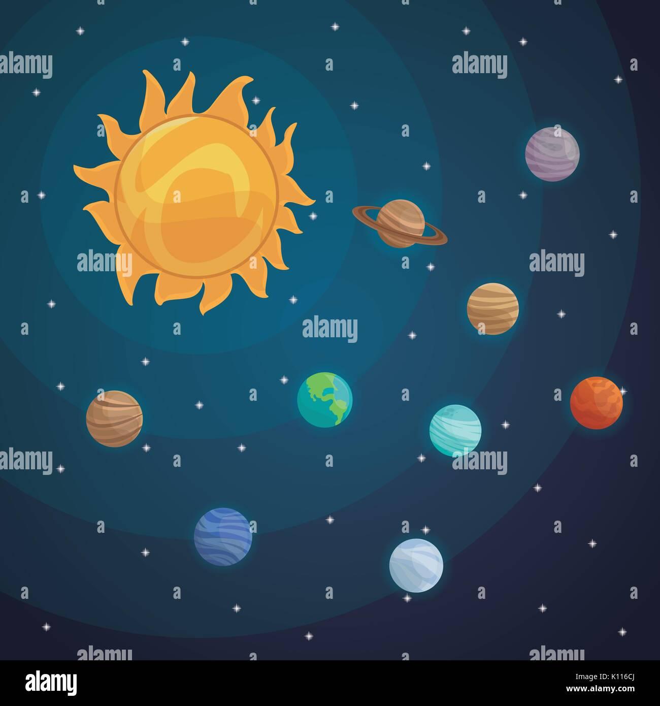 space landscape coloring pages - photo#35