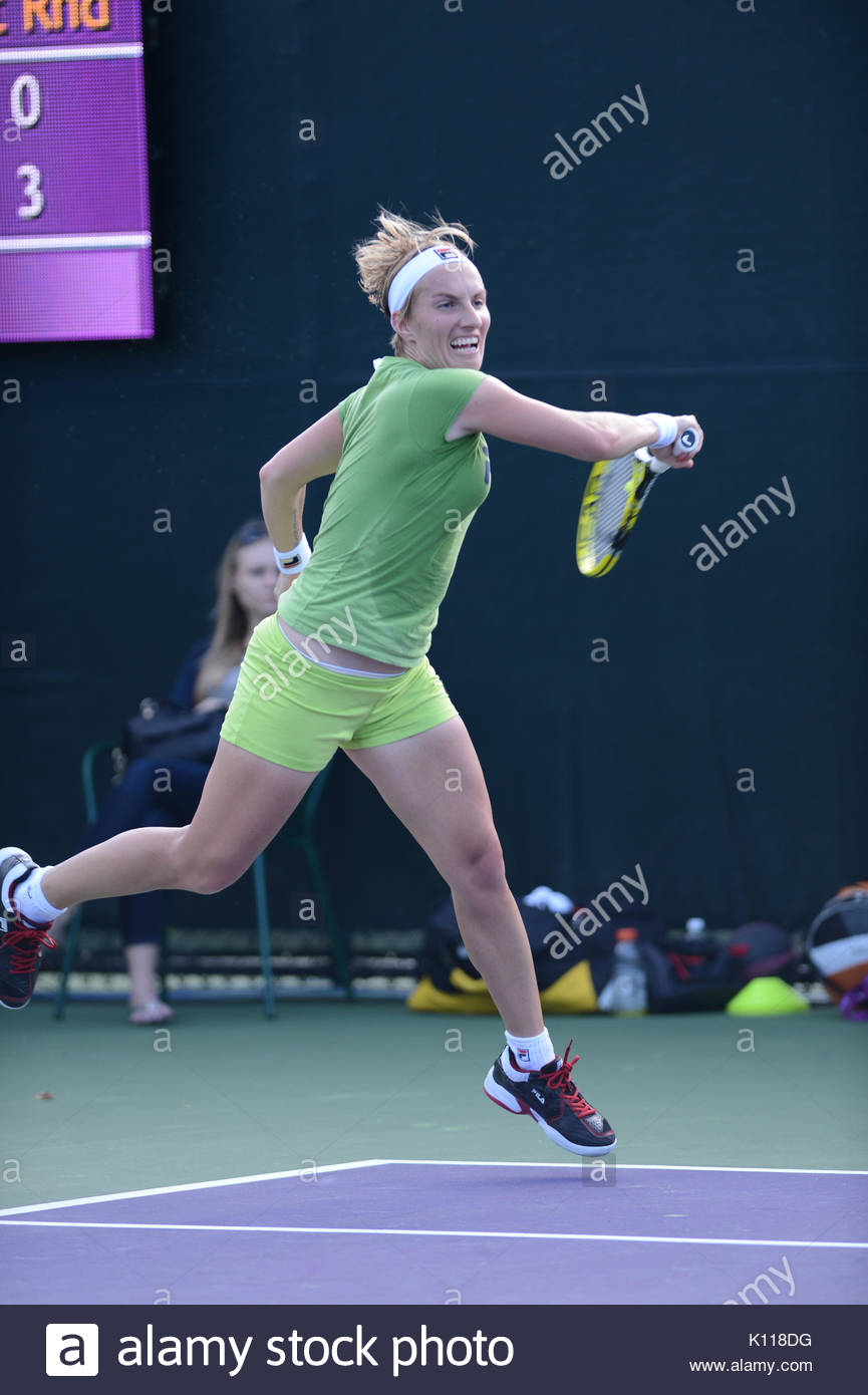 Svetlana Kuznetsova Svetlana Kuznetsova of Russia plays at a