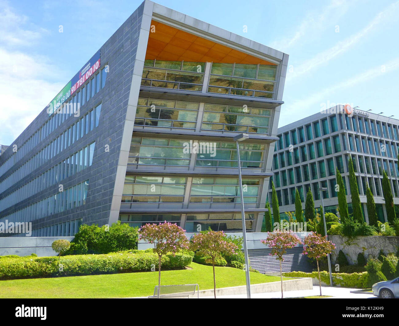 Moraleja stock photos moraleja stock images alamy for Nationale nederlanden oficinas
