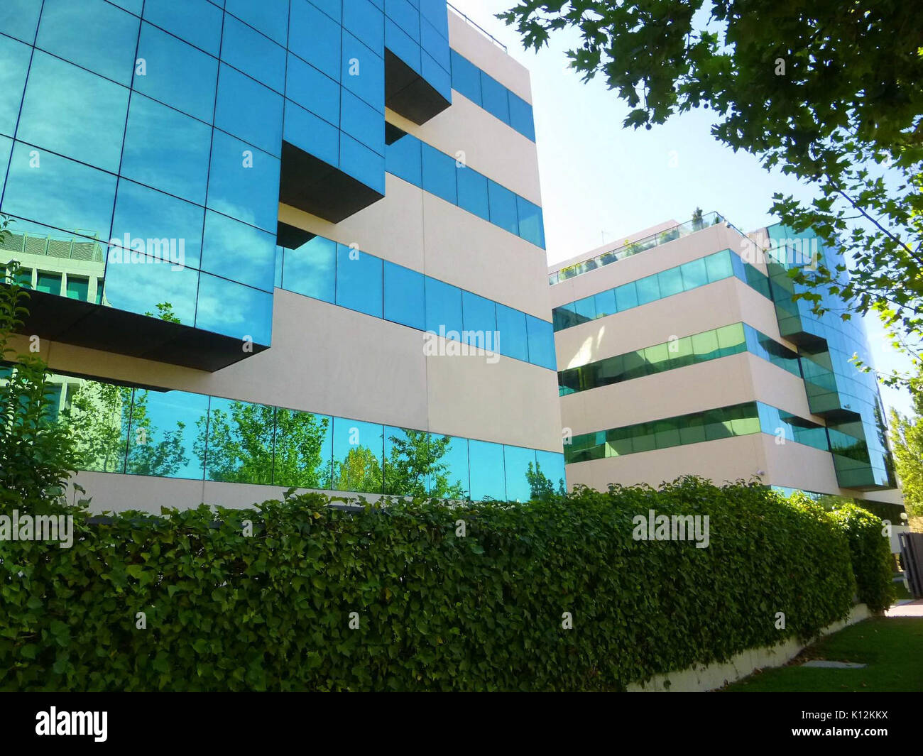 Moraleja stock photos moraleja stock images alamy for Galp energia oficina virtual