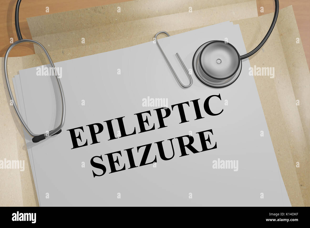 Epileptic DisorderStock Photos and Images