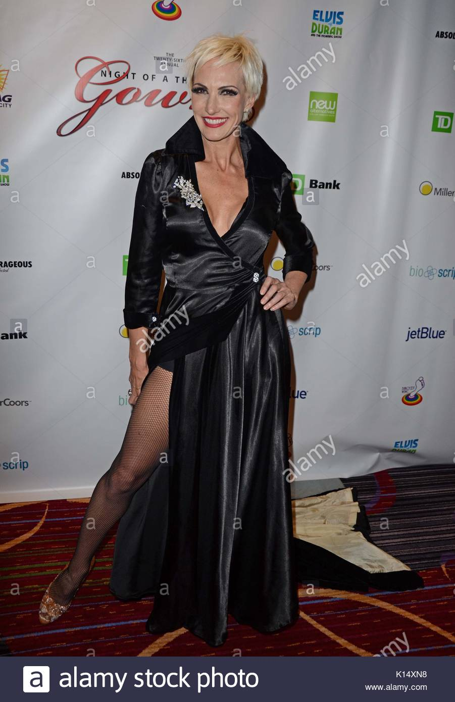 Amra-Faye Wright. Night of 1000 Gowns at the Marriott Marquis in NYC ...