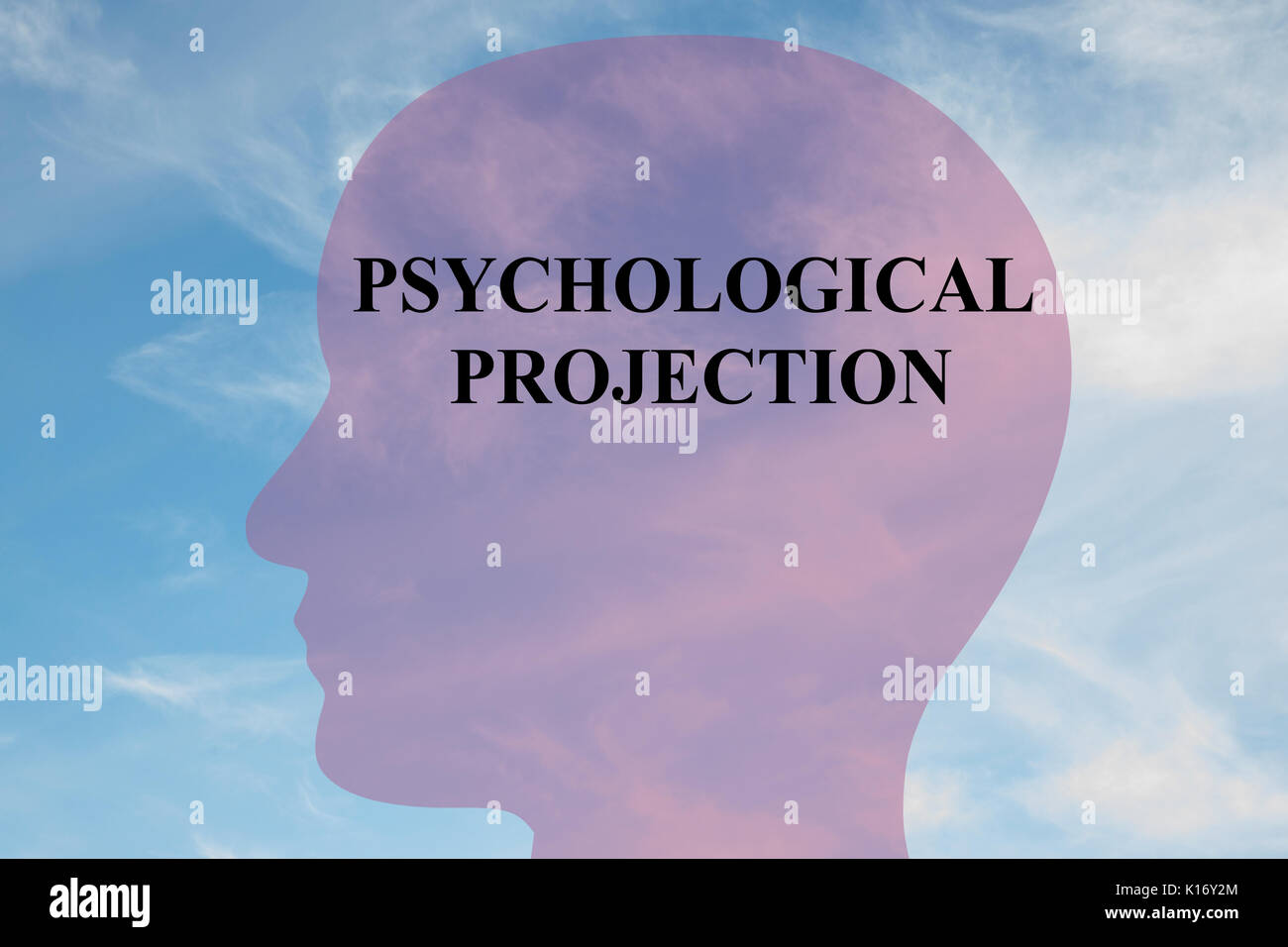 psychological projection You're at a bar, club, or church social and you've just met an absolutely stunning  member of the opposite sex you're single and available, and.