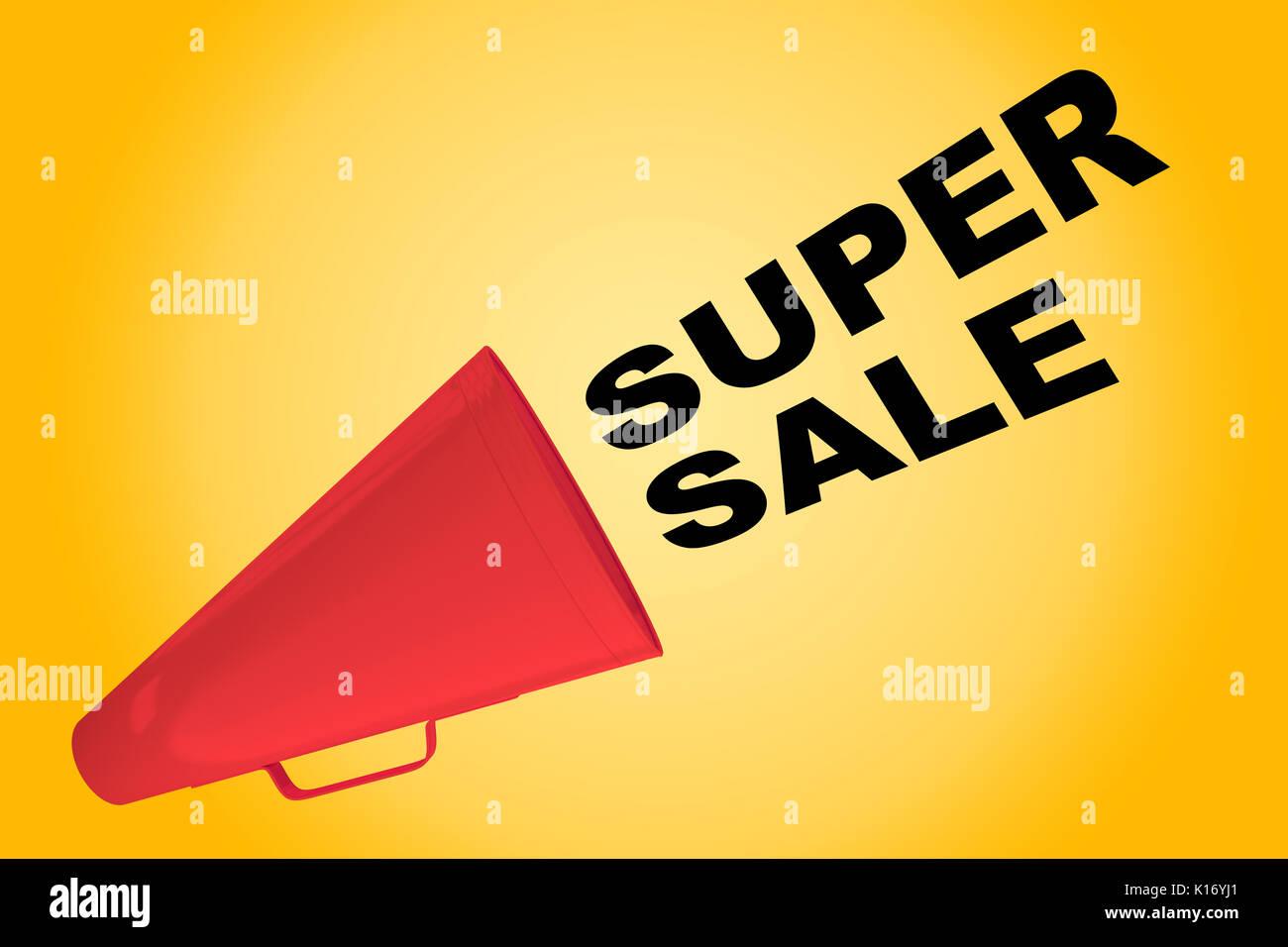 Super Sale Stock Photos Amp Super Sale Stock Images Alamy