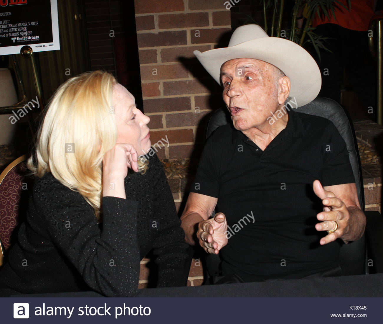 Jake Lamotta Denise Baker 70263 | ENEWS