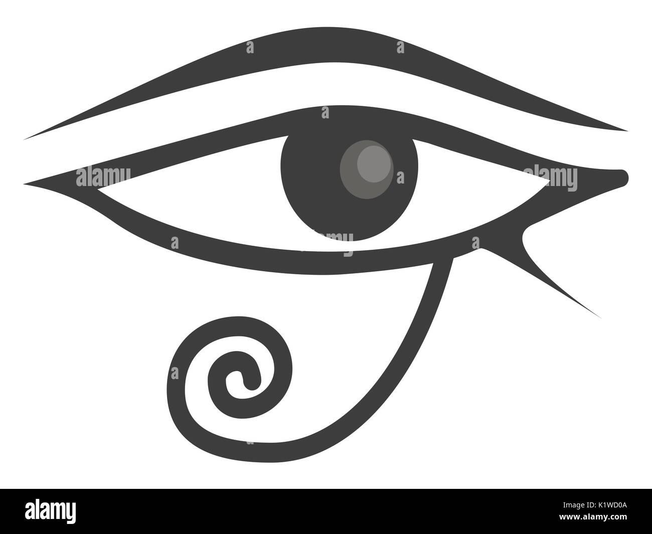 Eye of ra stock photos eye of ra stock images alamy egyptian eye of horus eye of ra stock image biocorpaavc Images