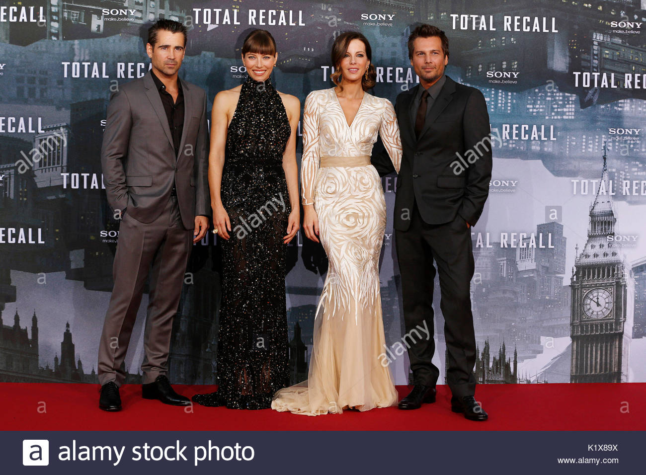 Design Len Berlin colin farrell biel kate beckinsale and len wiseman colin
