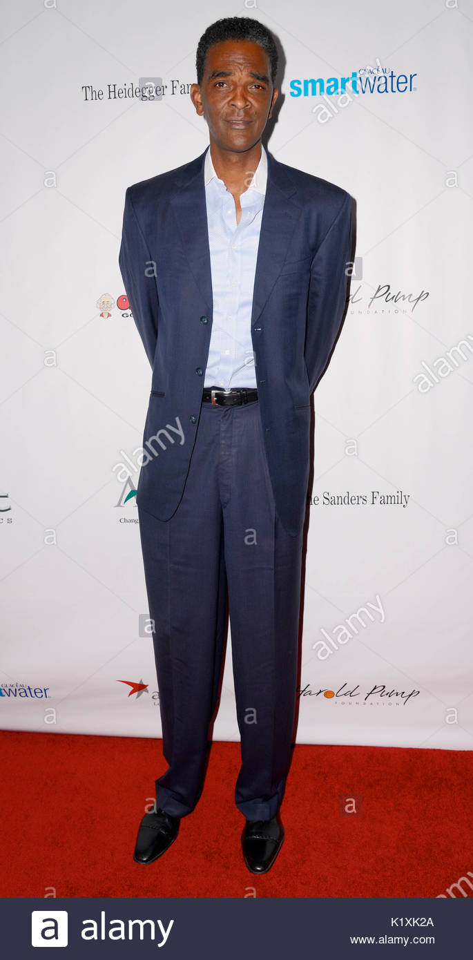 Ralph Sampson Stock s & Ralph Sampson Stock Alamy