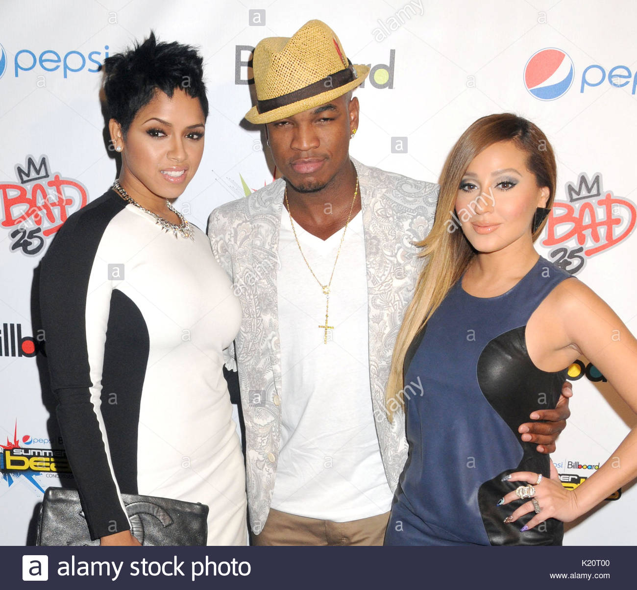 Is ne yo dating adrienne