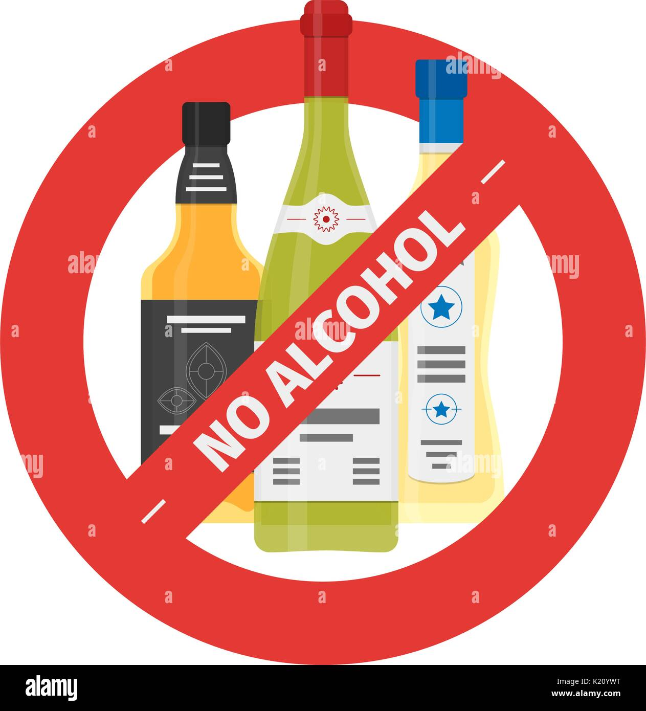 Stop Drinking Alcohol Commercial