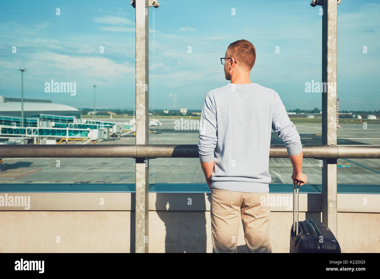 Terminal Watching Stock Photos & Terminal Watching Stock ...