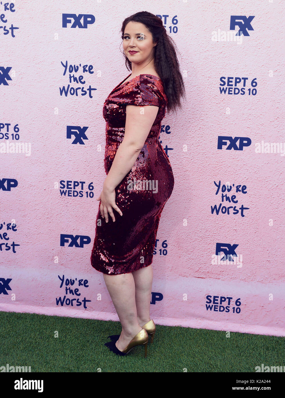 pictures Kether Donohue