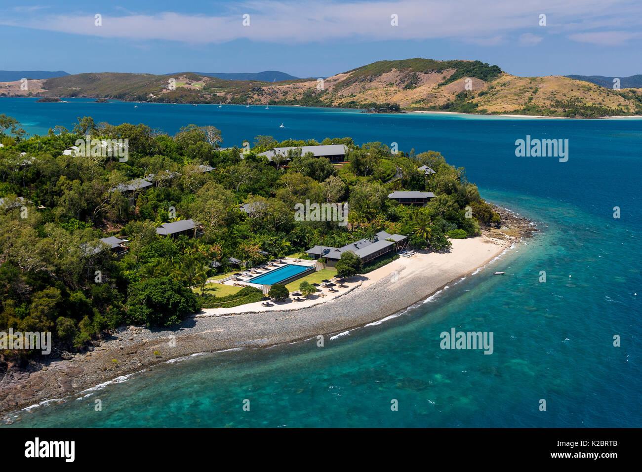 Hamilton Island Luxury Resort