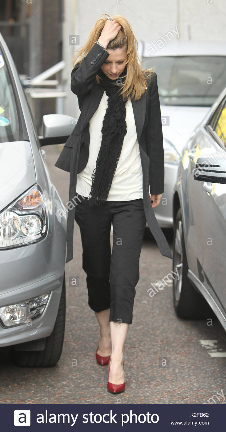 Ali G Indahouse Claire Goose Stock Pho...