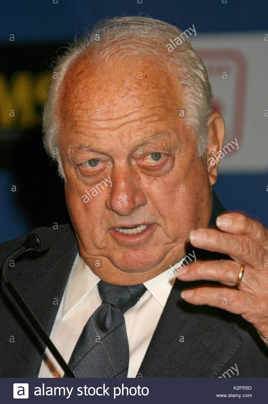 Tommy Lasorda At The Hollenbeck Youth Center And The Los Angeles Inner City  Gamesu0027