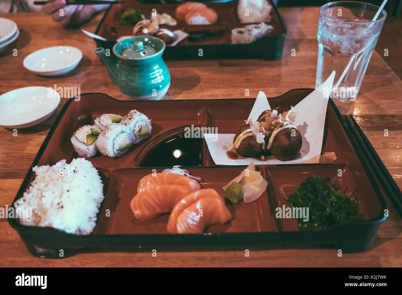 lunch box america stock photos lunch box america stock images alamy. Black Bedroom Furniture Sets. Home Design Ideas