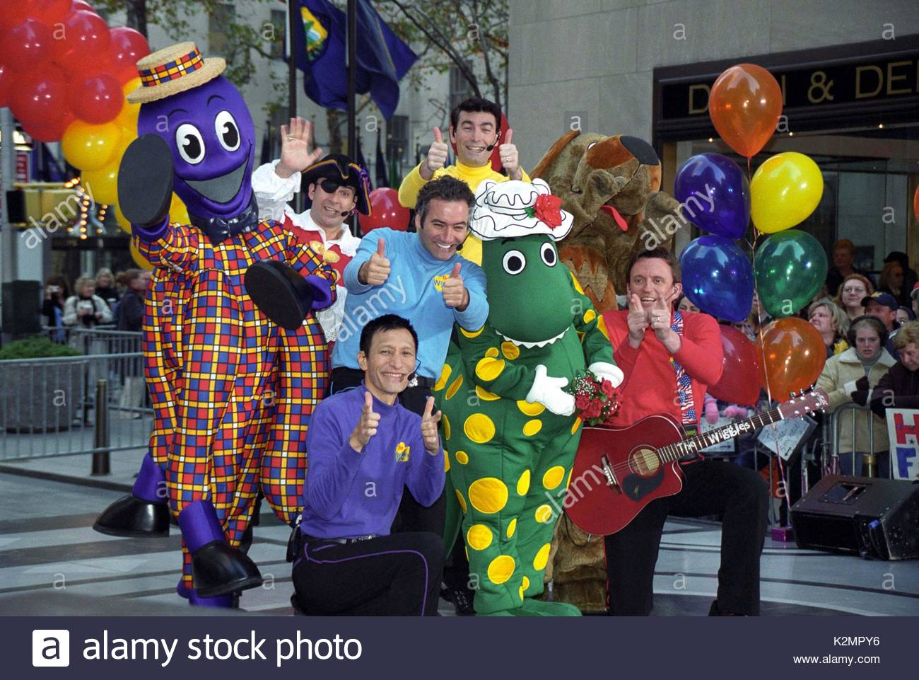 jeff fatt anthony field greg page murray cook the