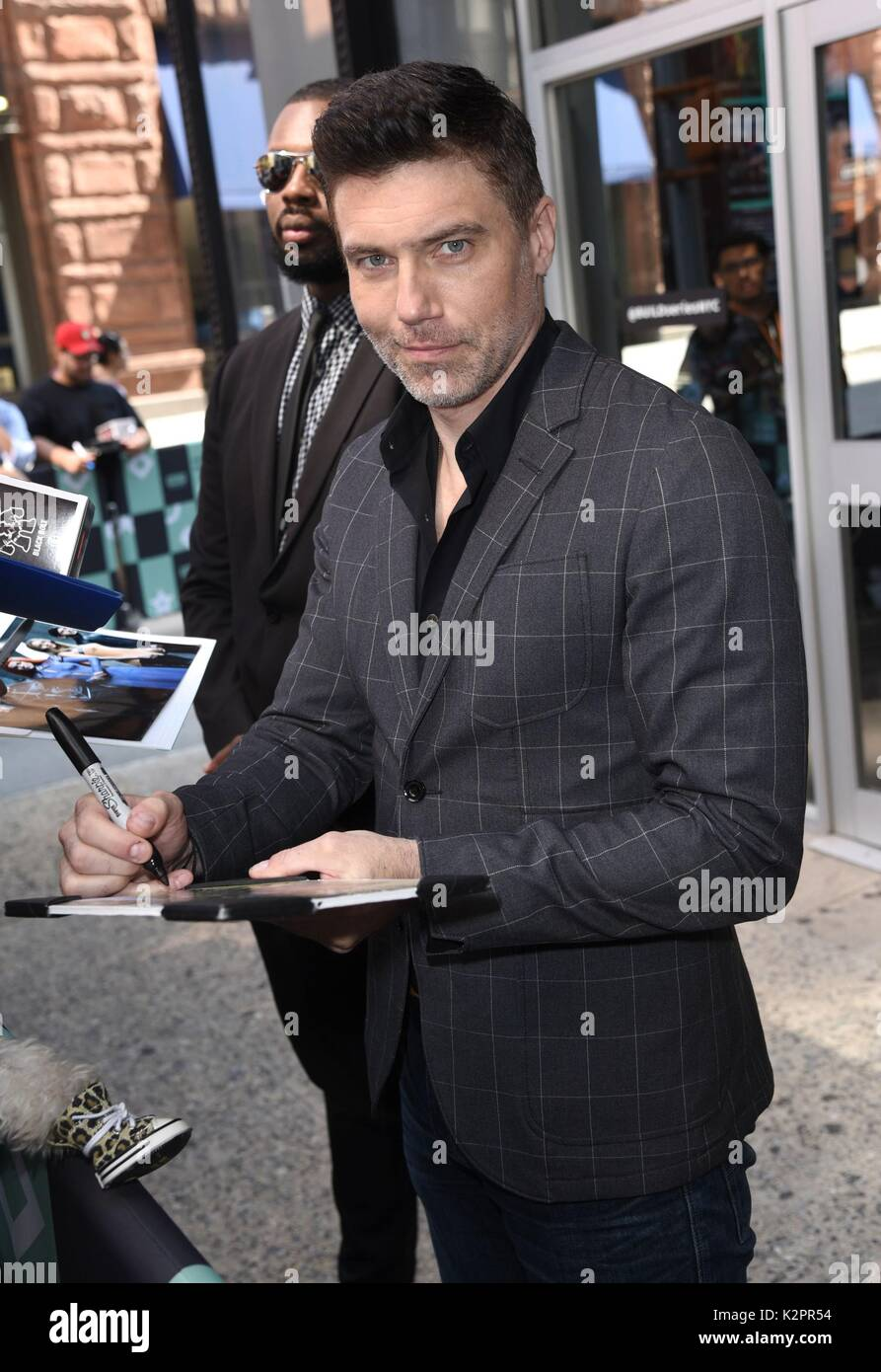 Anson Mount | Official Site for Man Crush Monday #MCM ...