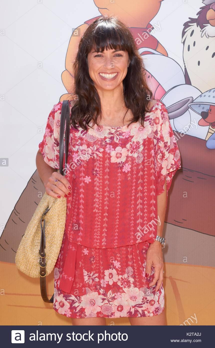 Constance Zimmer. Walt Disney Studios in Burbank California is the ...