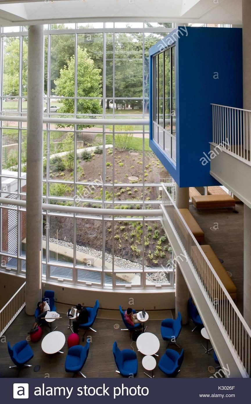 Atrium window stock photos atrium window stock images for Atrium garden window