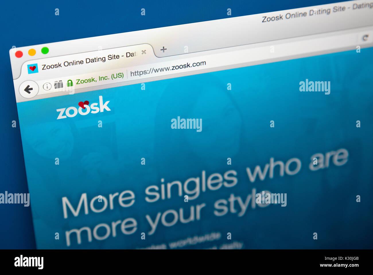 zoosk dating uk