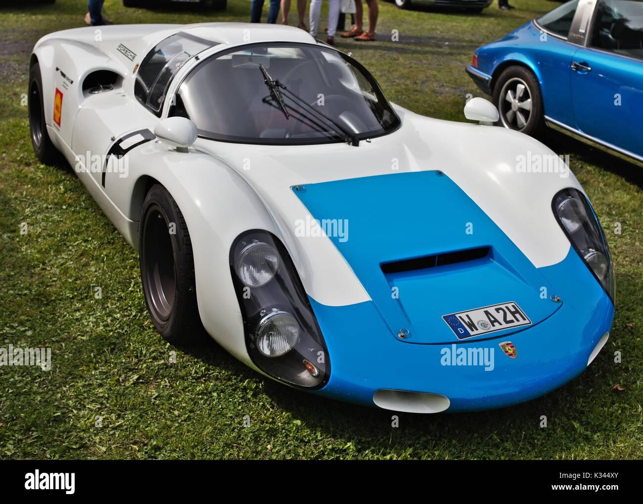 Porsche Coupe Blue Stock Photos Amp Porsche Coupe Blue Stock