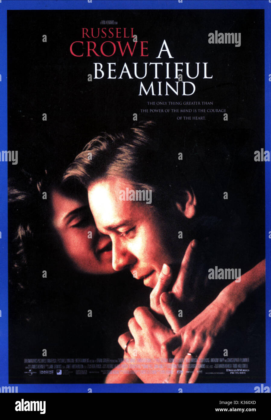a beautiful mind movie review essay