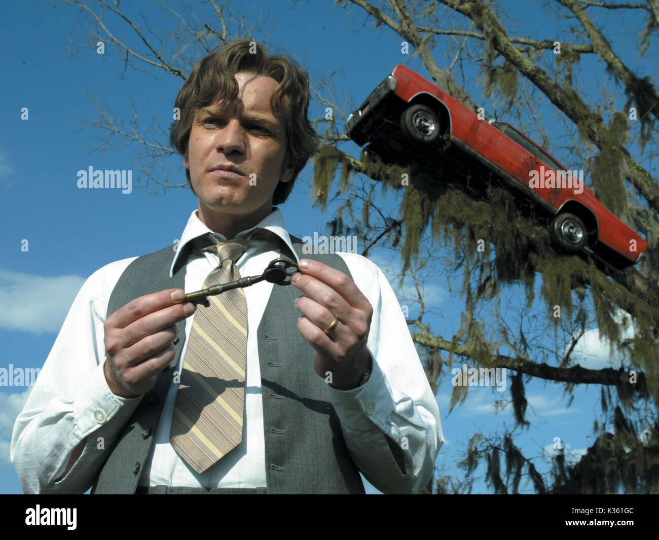 Ewan mcgregor film still stock photos ewan mcgregor film for Ewan mcgregor big fish