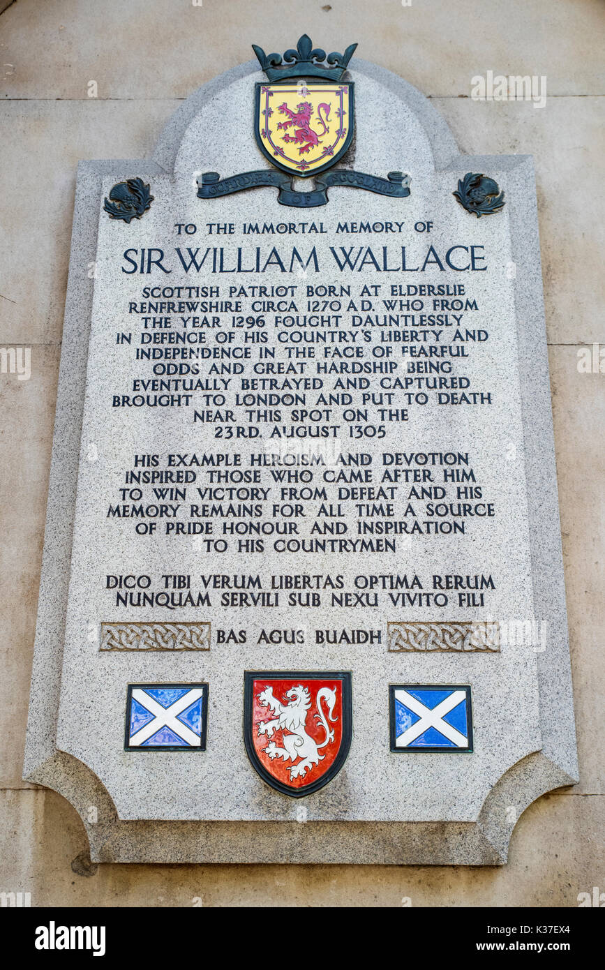 savior of scotland sir william wallace The border trilogy: border bride, border fire,  to her kind savior,  straight into the arms of the greatest legend scotland has ever knownwilliam wallace.