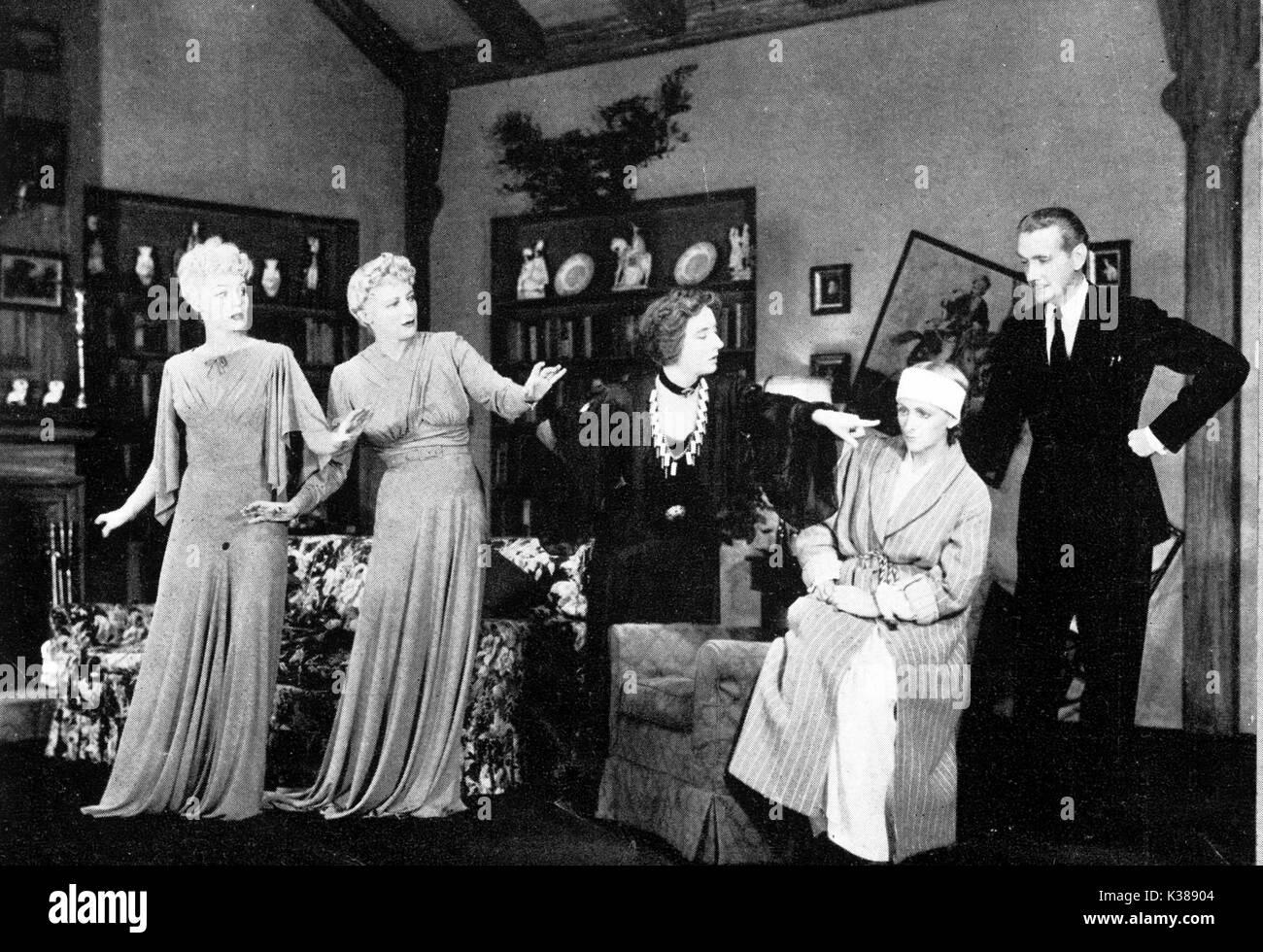 Anita Page Adult videos James Villiers (1933?998),Philippa Gail