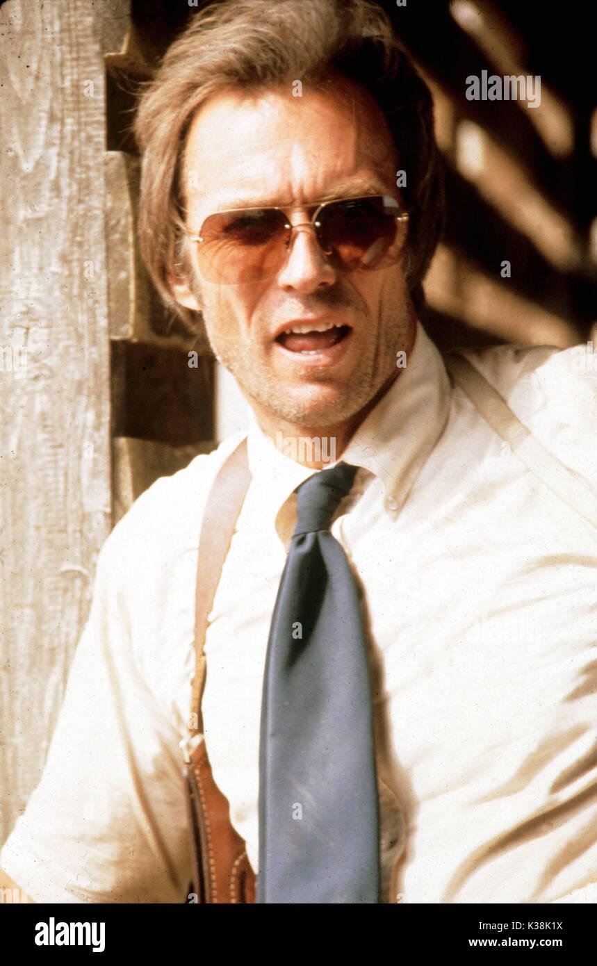 Clint Eastwood 1977
