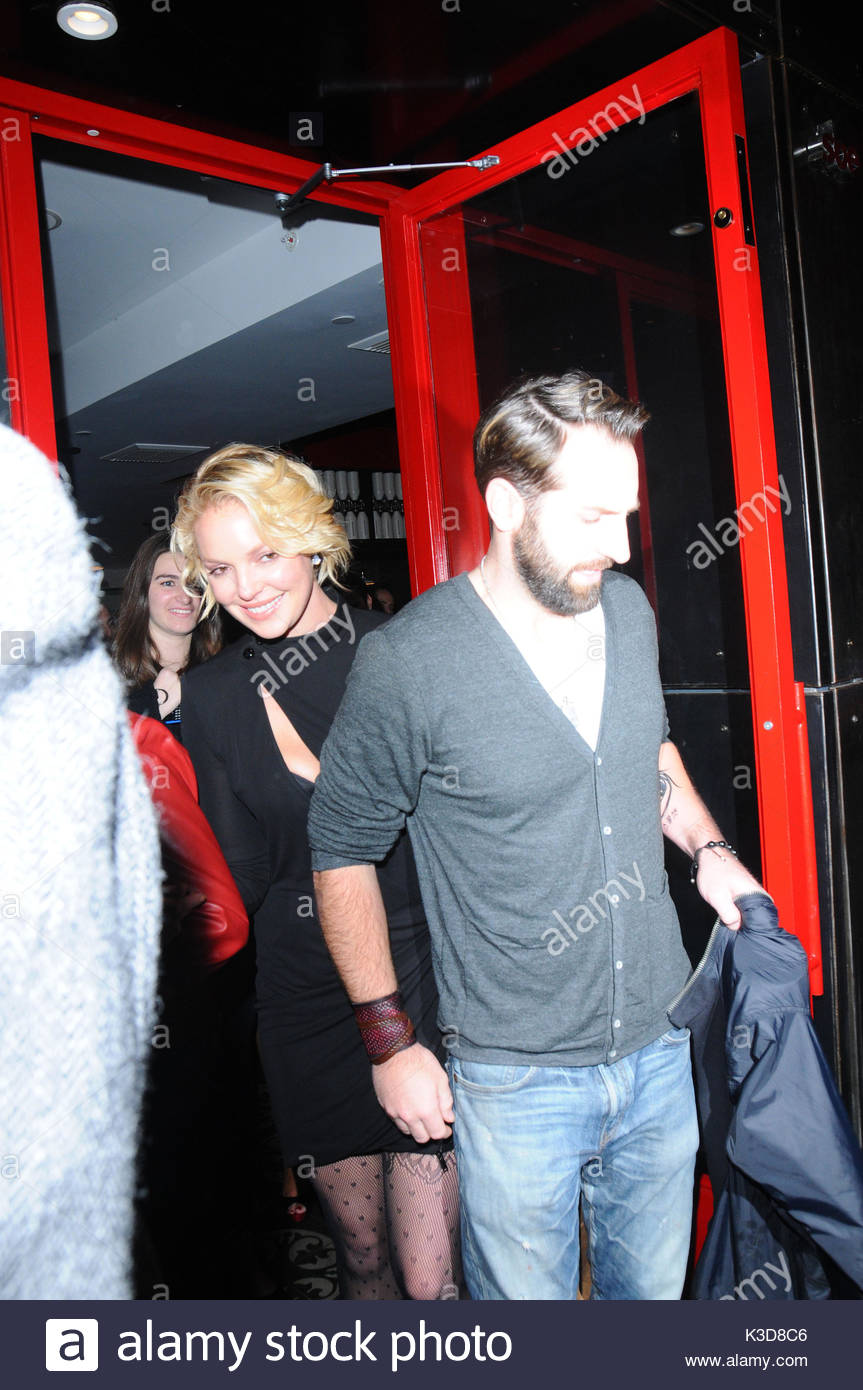 Katherine Heigl and Josh Kelley Katherine Heigl and her husband